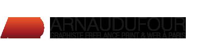 Arnaud Dufour – Directeur Artistique, Graphiste Freelance Paris