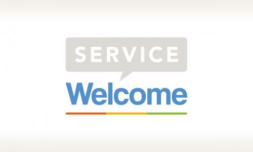 SNCF - Service Welcome